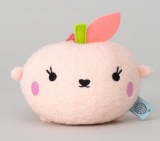 Noodoll Mini Plush Toy - Ricepeach